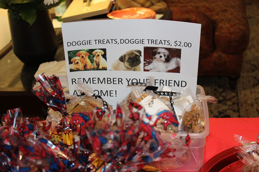 20160428 Pennies for Puppies April 2016